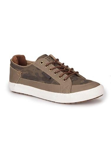 U.S. Polo Assn. Sneakers Kahve